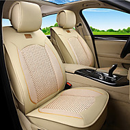 luxus 3d autó üléshuzat univerzális univerzális ülés védő üléshuzatok beállítva