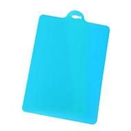 PP Plastic Flexible Antibiosis Chopping Cutting Board Random Color