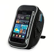 ROSWHEEL® Fahrradtasche 1.4LFahrradlenkertasche Wasserdichter Verschluß / Feuchtigkeitsundurchlässig / Stoßfest / tragbarTasche für das