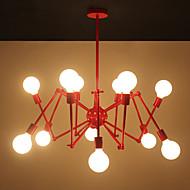 5 Lustry ,  moderní - současný design Obraz vlastnost for návrháři Kov Obývací pokoj / studovna či kancelář