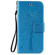 フルボディ カードホルダー / ラインストーン / スタンド付き / パターン 純色 PUレザー ソフト Card Holder, ケースカバーについて AppleiPhone 6s Plus/6 Plus / iPhone 6s/6 / iPhone SE/5s/5 /