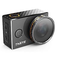 ThiEYE Action Kamera / Sportskamera 16MP 4000 x 3000 4608 x 3456 3264 x 2448 4032 x 3024WIFI LED Vandtæt Praktisk Justérbar USB