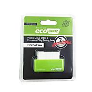 가솔린 차량 연료 배출 장소에 대한 경제적 연료 조절 ecoobd2의 OBD