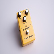Multifunction Delay Effect Processor Guitar Pedals