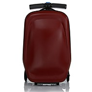 Unisex PVC Outdoor Luggage Multi-color