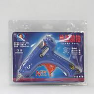 liefert Großhandel d20w Klebepistolen schmelzen Heißklebepistole Zubehör DIY notwendigen Werkzeuge