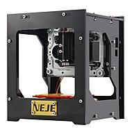 neje dk-8-kz 1000mW lézer doboz / lézergravírozó gép / nyomtató