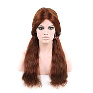 22 פאות שיער אדם מלאת תחרה פרואניות ישר באורך שני סנטימטרים עבור נשים שחורות פאות שיער בתולה מלאת תחרת glueless פרואנית לא מעובדת