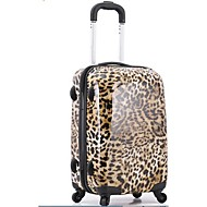 Women Polyester / Plastic Outdoor Suitcase Animal Print