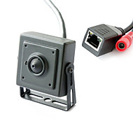 CCTV 1.0MP HD 720P Mini Security IP Camera Surveillance Network Camera