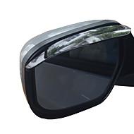 Auto-Rückspiegel Block regen regen Augenbraue Modell gm Version eines Paares