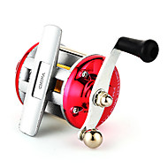 Spinning Reels 3.6/1 0 Ball Bearings Exchangable Bait Casting / General Fishing-PM YGHS