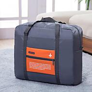 Unisex Nylon Outdoor Travel Bag Blue / Green / Orange / Red