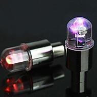 ホイールライト LED - サイクリング AG10 Other ルーメン バッテリー サイクリング / バイク用-照明