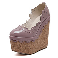 Women's Shoes  Spring / Summer / Fall / WinterWedges / Heels /Gladiator / Basic Pump / Comfort / Novelty /