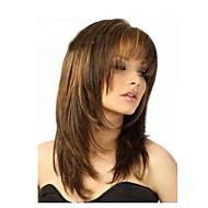 peruca clássico venda quente peruca sintética populares peruca barato