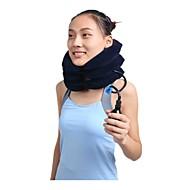 ראש וצוואר / צוואר מעסה ידני אקופרסורה להקל על כאבי צוואר וכתפיים דינמיקה מתכווננת בד