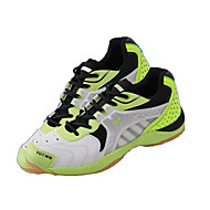 Unisex Athletic Shoes Spring / Summer / Fall / Winter Comfort PU Others Purple / Light Green Badminton / Tennis
