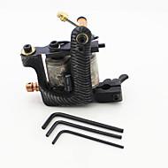 het tatuering kit för elmotor tatuering kit svart trollslända motor maskin svart tatuering sätter strömförsörjning