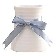moderne stijl home decoration wit keramiek vaas