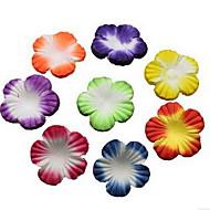 1KG 1 Ramo Outras Pétalas Flor de Mesa Flores artificiais 2.4*2.4