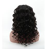 peruano cabelo virgem solta onda profunda peruca cheia de beleza baratos rendas completa perucas de cabelo humano glueless com cabelo do