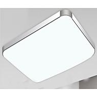LED Glödlampor LED 3 Läge 暖白 Lumen Rektangulär Övrigt Vardagsanvändning-Trustfire,Svart / Vit Övrigt