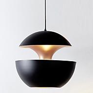 Max 60W Závěsná světla ,  moderní - současný design Obraz vlastnost for návrháři KovObývací pokoj / Ložnice / Jídelna / Kuchyň / studovna