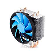 ノートパソコンのサポートIntelのソケット95ワットLGA 115X / 775分の1150用マイクロコントローラのUSB CPUの冷却ファン