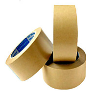 kraftpapier tape afdichtingstape kan handgeschreven waterdichte kraftpapier tape 5cm lang 50m zijn