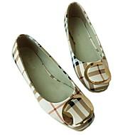 Women's Shoes Flat Heel Square Toe Flats Dress