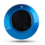 Automobil-Sonnenenergie eliminiert die Formaldehyd Luftreiniger