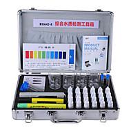 alumínio kit de teste de qualidade da água com minerais tds teste caneta electrolyser reagentes de cloro ph