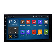 "universel quad core android 4.4.4 1024 * 600 bil gps 2DIN 7inch radio 1.6GHz cpu ram 16gb ""kapacitiv"" touch screen"