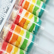 10pcs Creative מטבח גאדג'ט ABS כלי גלידה