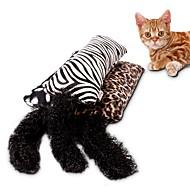 Zabawka dla kota Zabawka dla psa Zabawki dla zwierząt Kocimiętka Interaktywne Wędki dla Kota Zabawki Pluszowe Drapak Matowa czerń