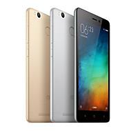"Redmi 3S 5.0 "" MIUI 4G okostelefon (Két SIM Nyolcmagos 13 MP 3GB + 32 GB Arany / Ezüst)"