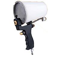 Schwere 1l0.6mpalb-p2002 tragbare variable Kaliber Pistole