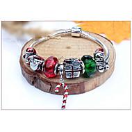 Strand Bracelets 1pc,Red Bracelet Vintage Circle 514 Sterling Silver Jewellery