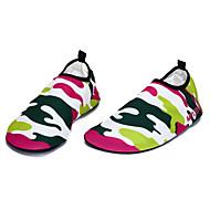 Sapatos para Água Não são necessárias ferramentas Correr Mergulho e Snorkeling Natação Ioga Fitness Lycra Borracha