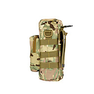MOLLE Oxford Other Assorted Colors bottle bag