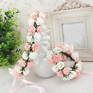 Schuim Helm-Bruiloft Speciale gelegenheden Informeel Buiten Guirlandes 1 Stuk