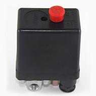 stille Luftkompressor Vier-Wege-vertikale Druckschalter