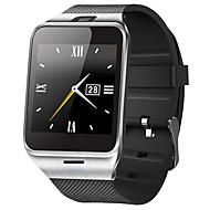 Herren Sportuhr Smart Uhr digital Touchscreen Fernbedienung Kalender Alarm Schrittzähler Fitness Tracker Stopuhr Caucho Band Cool Luxuriös