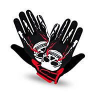KINGBIKE/LIFETONE® Sports Gloves Women's / Men's / Unisex Cycling Gloves Spring / Autumn/Fall Bike GlovesKeep Warm / Anti-skidding /