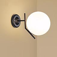 AC 100-240 Max 60W E26/E27 Tradisjonell/ Klassisk Maleri Trekk for Mini Stil,Atmosfærelys Vegglamper Wall Lys