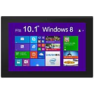 "Chuwi Ebook Dual Boot 10.1""Inch Windows 8 Tablet PC IntelZ3736F 2GB RAM 32GB ROM HDMI Tablet 8000mAh"