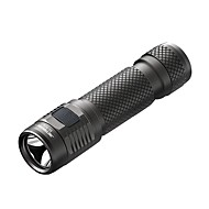 JetBeam LED Flashlights/Torch LED 1080 Lumens 4 Mode Cree 18650Waterproof / Impact Resistant / Compact Size / Emergency / Small Size /