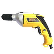 Optimal til at støvsuge normalt gulv, trægulv, bordflader og fliser Metal AC