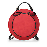Women PU Casual  Backpack Cartoon Hat Bow Multi-trip Travel Fashion Shoulder Bag